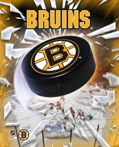 Boston Bruins -1