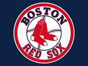 Boston Red Sox Logo -1