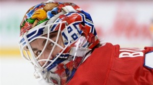 Budaj Traded to the Jets