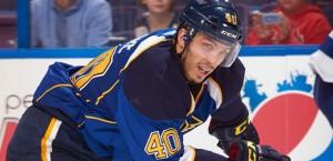 Maxim Lapierre traded to Penguins