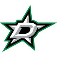 Dallas Stars Logo -1