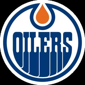 Edmonton Oilers Logo - 1