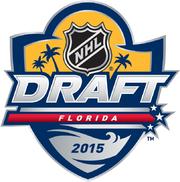 2015 NHL Entry Draft - Florida