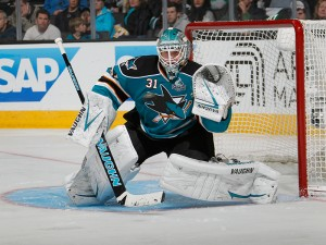 Niemi could stay in San Jose afterall
