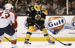 Soderberg's rights traded to Avalanche