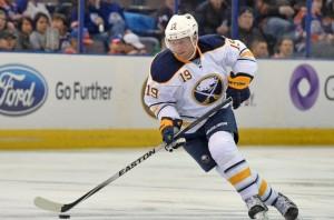 Buffalo Sabres - Cody Hodgson