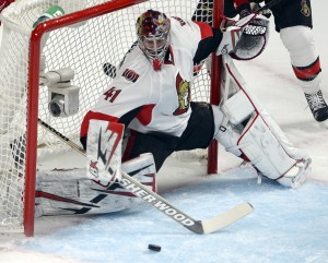Anderson or Lehner? One will move somewhere else.
