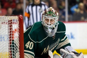 Dubnyk is sealed at 6 years for 26 million dollars