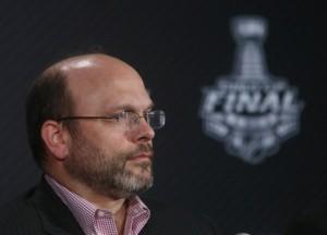 Is Edmonton contemplating an offer sheet option?