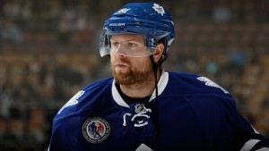 Kessel - could end up in Florida