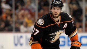Contract extension for Ryan Kesler