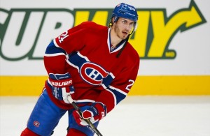 Montreal Defenseman - Jarred Tinordi