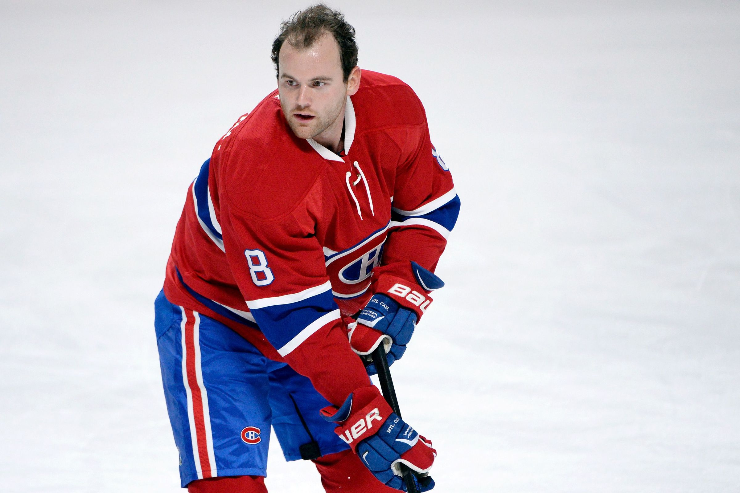 Zach Kassian could be traded