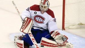 AHL Goalie Dustin Tokarski