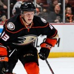 Max Friberg traded to the Montreal Canadiens