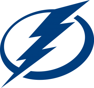 Tampa Bay Lightning Logo - 1