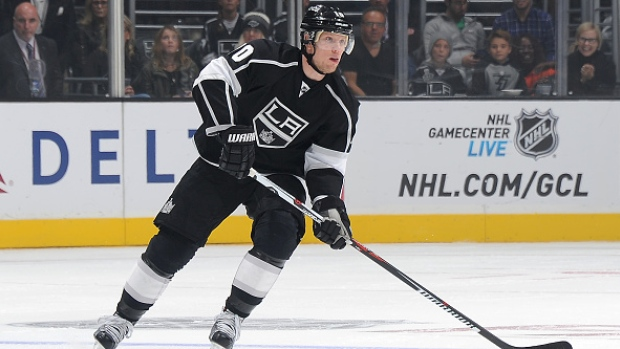Placed on Waivers Christian Ehrhoff
