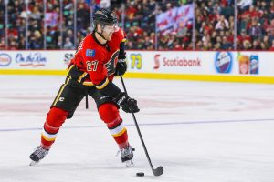 Are Doug Hamilton days in Calgary numbered?