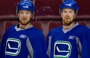 Sedin Brothers Could Be Traded
