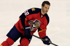 Wait and See by the Panthers on Jaromir Jagr