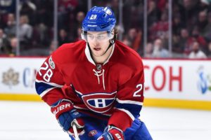 Nathan Beaulieu traded to the Buffalo Sabres