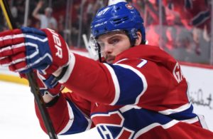 Rumors of Alex Galchenyuk continues to grow around the New York Rangers