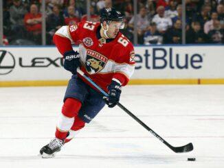 Dadonov acquired by the Ottawa Senators