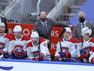 Canadiens Satisfied with their Season Opener