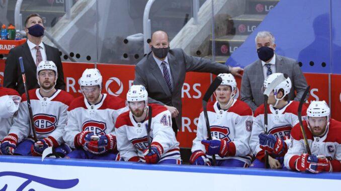 Canadiens Satisfied with their Season Opener