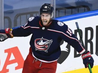 Dubois wants out of Columbus