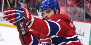 Is Galchenyuk bound for New York?