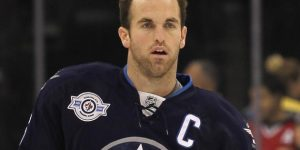 Are Ladd and Byfuglien available?