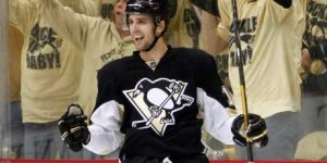 Brandon Sutter trade reasons
