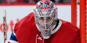 Is Carey Price's season over?