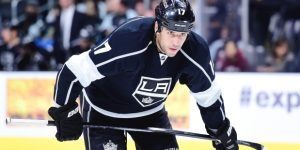 After Kopitar, Lucic may be next