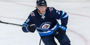P-L Dubois traded to the Winnipeg Jets