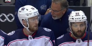 No Grudge Towards John Tortorella
