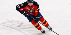 Sharks and Panthers let go UFA's