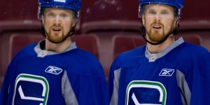 Is Trading the Sedins an Option for the Canucks?